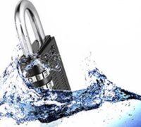 ORIA Combination Lock Feature Image