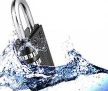 ORIA Combination Lock Feature Image