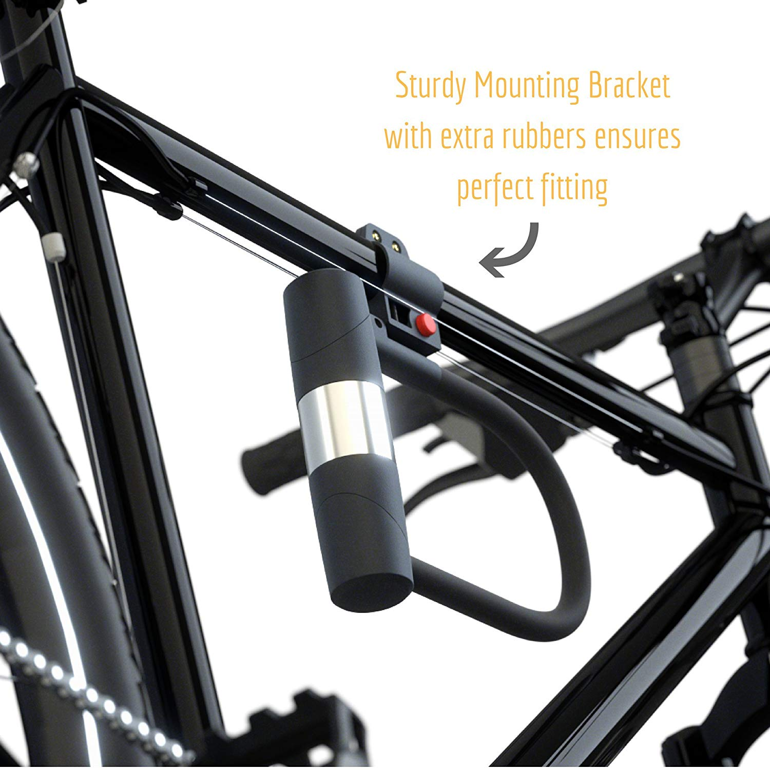 Sigtuna Bike Lock Review | Safe Your Bike Easily