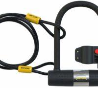 sigtuna bike lock review