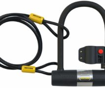 sigtuna bike lock review