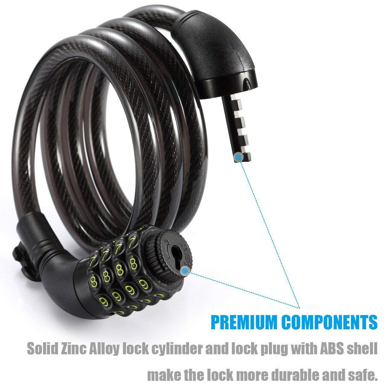 best cheap bike lock