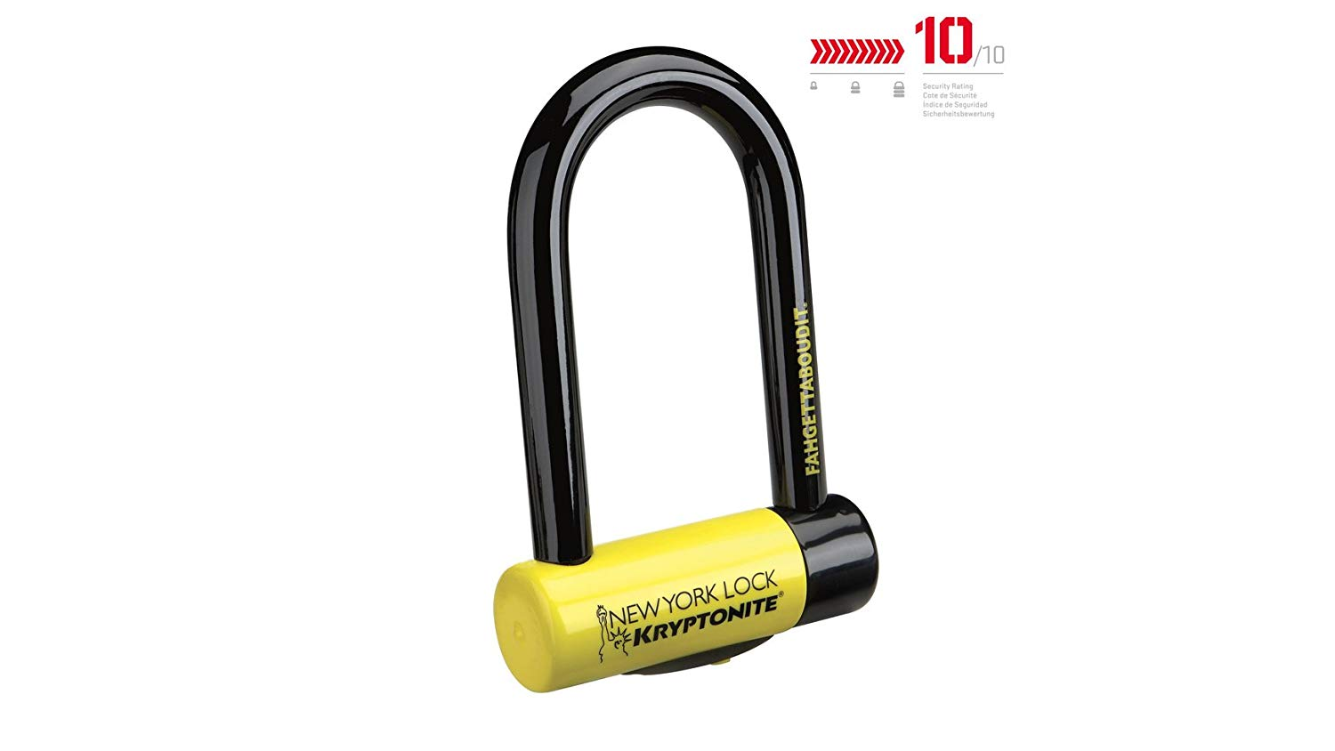 best u locks for bikes