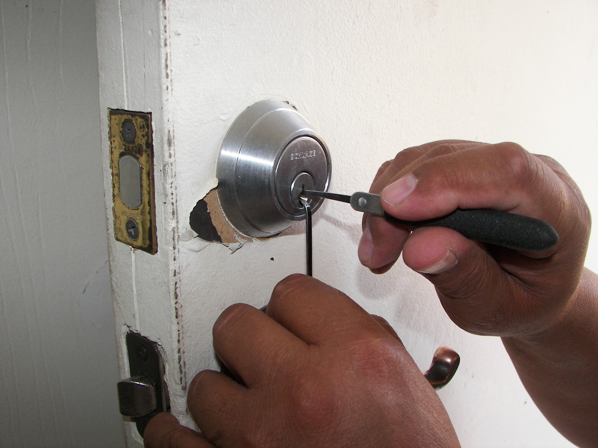 locksmith business
