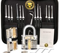 best lock pick set