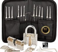 best lock picking tools
