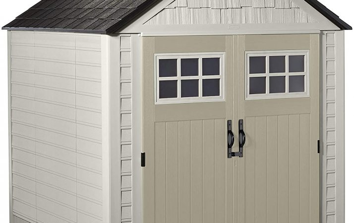 how to make your shed secure