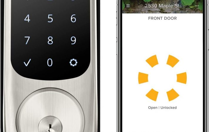 yale smart lock review