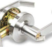 best keyed padlock