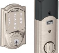 Schlage Smart Lock Review