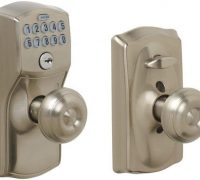 Schlage door knobs reviews